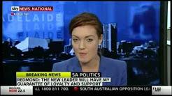 Isobel Redmond resigns_Sky News Adelaide