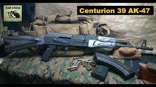 Centurion C39 Classic AK 47 Review