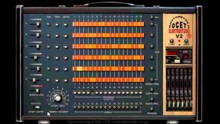 OCET RHYTHM SYNTH V2 by ELECTROSTUDIO