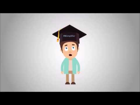 Forex Simplified - What is Forex Animated