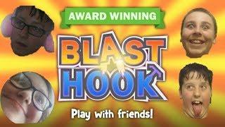 Hook of Autism || ROBLOX (Blast Hook Gameplay)