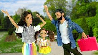 НИКТО НЕ ВЕРИЛ ЧТО ОН ВЕРНЕТСЯ!  Мультик #Барби Школа Куклы Игрушки Для девочек