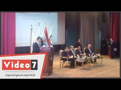 رئيس الطائفة الإنجيلية: نسعى لتقديم نموذج مصرى أصيل لمصر التى نحلم بها  - نشر قبل 16 ساعة