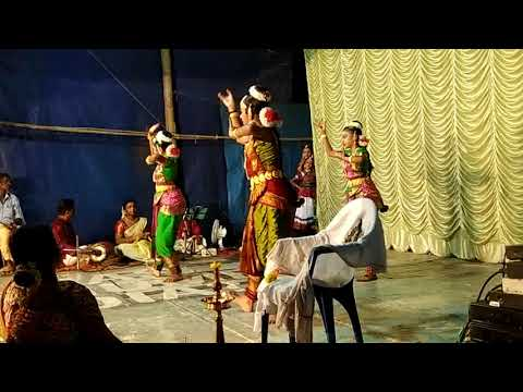 kids classical dance perfomance