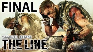 Spec Ops The Line - FINAL ÉPICO!!!!!! [ PC - Playthrough ]