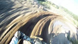 Träning Säffle - Quad 2011