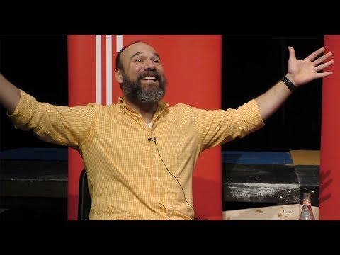 About the Work: Danny Burstein | School of Drama