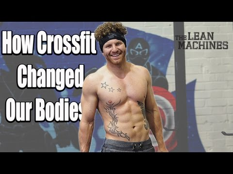 Does Crossfit Make You Lose Muscle?