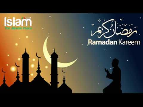 [New] Get Prepared for Fasting Ramadan month | Mufti Menk