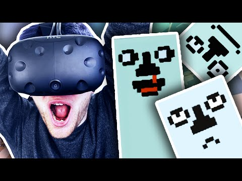 VIRTUAL REALITY ROLLERCOASTER MAKER!! | Chunks