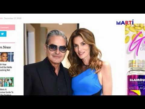 Fallece el estilista de origen cubano Oribe Canales