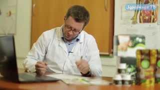 видео Жвачка для похудения — отзыв диетолога