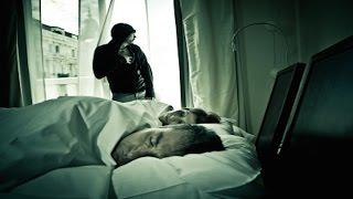 Naked Burglar Finds Surprise In Bedroom