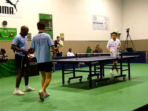 Tenis de Mesa :: Sporting x Toledos de 2008/2009