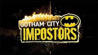 Gotham City Imposters Gameplay - Part 1: Jimmy