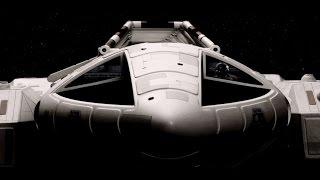 Space 1999 Fan Film - Flight of the Eagle