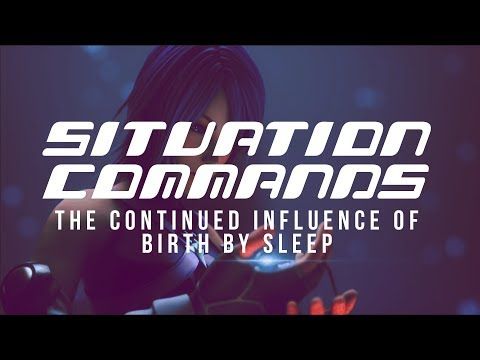 Situation Commands - The Continued Influence of Birth by Sleep