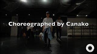 """Canako """"Song for you/平原綾香""""@En Dance Studio SHIBUYA"""