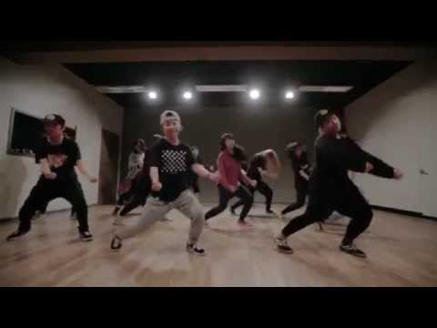 [MIRRORED] Jerri Coo choreography | Skippin' - Mario | Brain Dance Studio