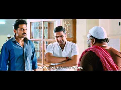 All in All Azhagu Raja - Trailer