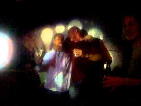 karaoke in Sas