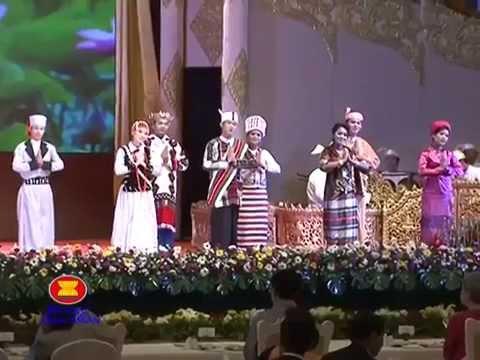 Know ASEAN Laos program episode 17/05/2014 part1