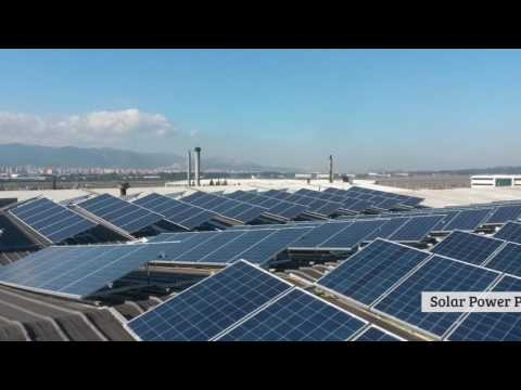 Renewable Energy and Environmental Technologies Financial Support Programme (Short Version)