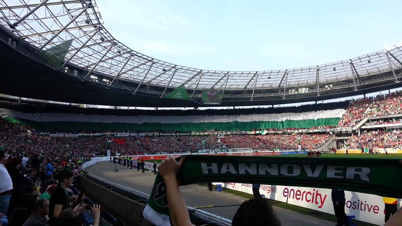 Hannover 96 Bremen