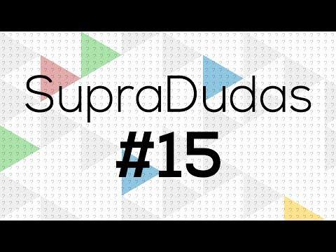 SupraDudas #15: AMOLED o Super AMOLED, capas personalizadas