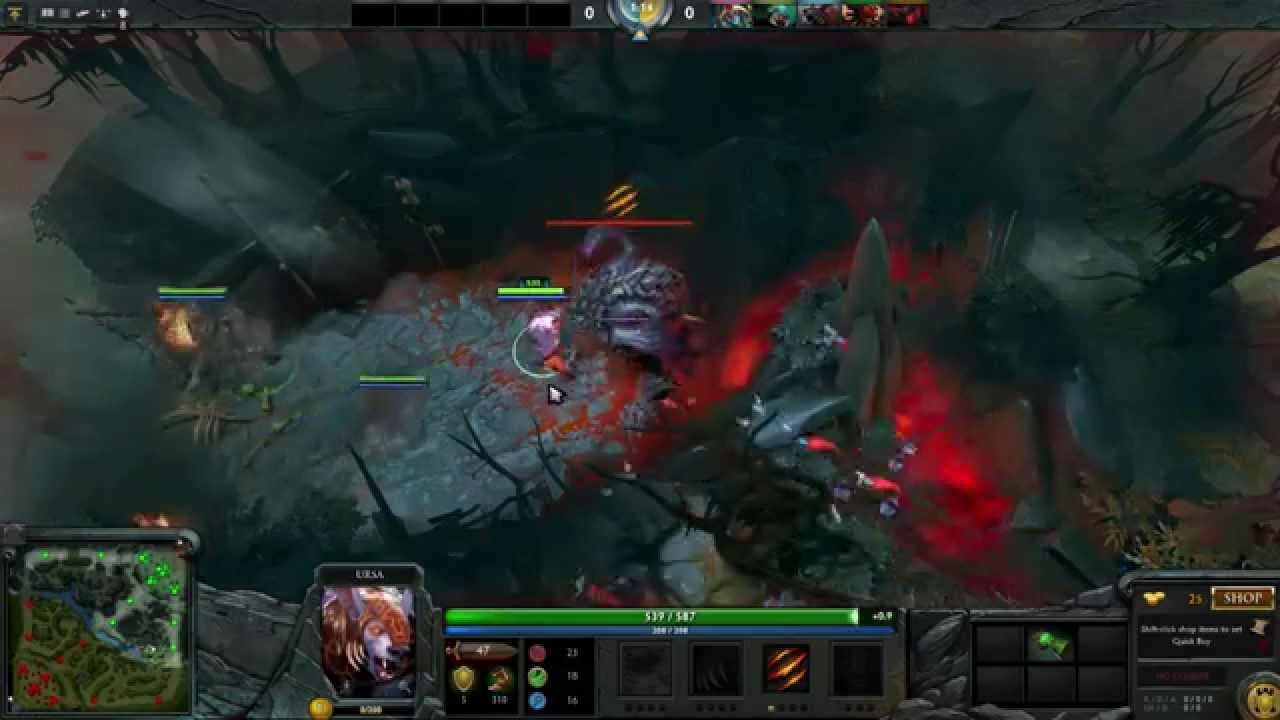 Dota 2 Matchmaking is a Walled Garden