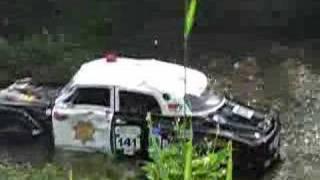 La Carrera Panamericana CRASH 2006