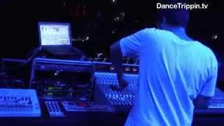 Mathew Jonson [DanceTrippin] Monza @ Privilege Ibiza DJ Set