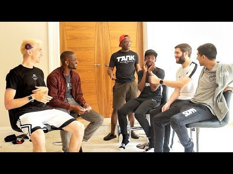 MAGICIAN FOOLS THE SIDEMEN!