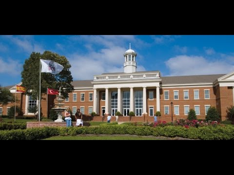 Troy University in Alabama  Education