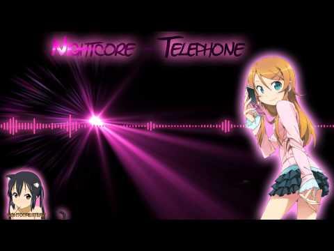 [HD] Nightcore - Telephone