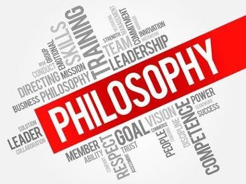 Философия Анри Бергсона, пространство и время как две фундаментальные онтологические характеристики.