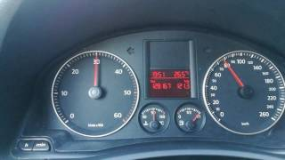 Golf 5 tdi 105 stage 1