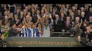 FC Porto 1 - 0 SC Braga - Europa League Final HD