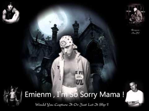 Eminem- Demon Inside (rare song)