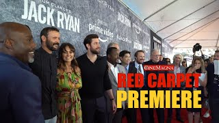 Tom Clancy's Jack Ryan Premiere Sizzle Reel
