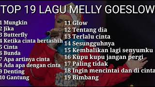 Download Mp3 Top 19 Lagu Melly Goeslow