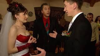 Свадьба за 48 часов Ваня и Лиля