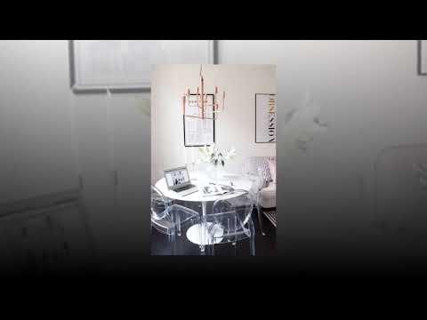 Inspiring Feminine Dining Room Ideas for Your Home