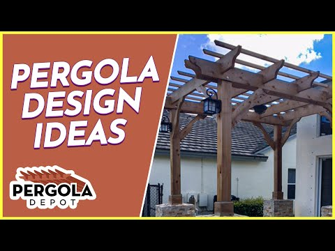 Pergola Pictures Pergola Ideas And How To Build A