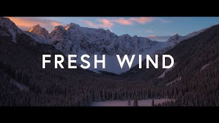 Hillsong Worship - Fresh Wind (Lyrics)