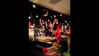 Gambar cover Michael Bublé's Have yourself a merry little christmas - Big Band Version