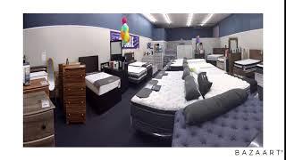 Obermiller Furniture Outlet Back Mattress Showroom Grand Opening Sale ...