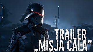 """Misja Cala"" - TRAILER Star Wars Fallen Order [NAPISY PL]"