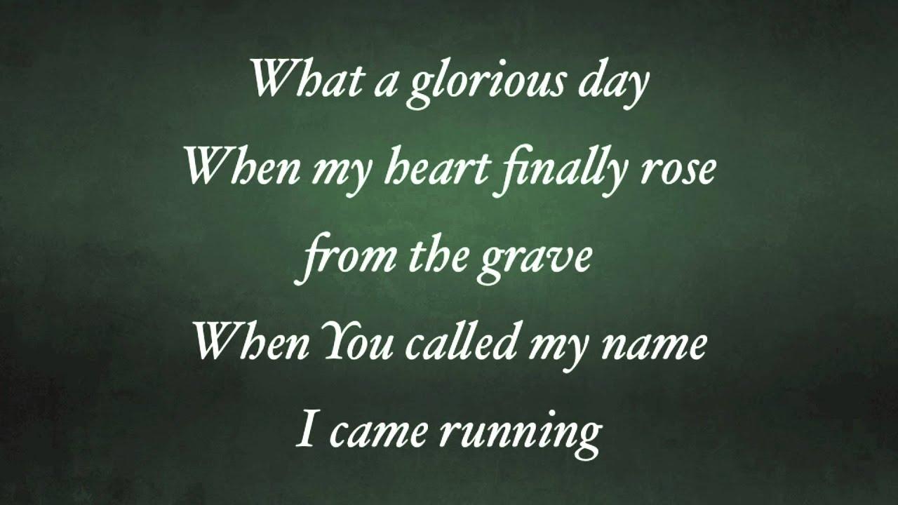 shane-shane-i-came-alive-with-lyrics-gary-mcduffee