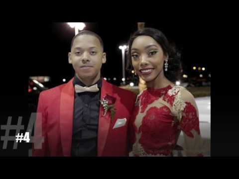Prom 2017: See our 10 favorite looks from Northshore High School